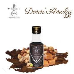 Aroma Donn'Amalia Leaf 20 ml - Vitruviano's Juice