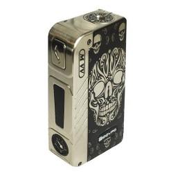 Box M VV Skull Edition V2 300W - Dovpo