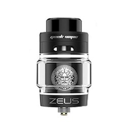 Zeus Dual RTA Standard Edition - Geekvape