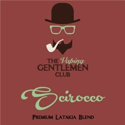 Aroma Scirocco - Tabacco Blends - The Vaping Gentlemen Club