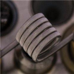 Nano Stapled Alien 2,5 mm - 2pz - Breakill's Alien Lab