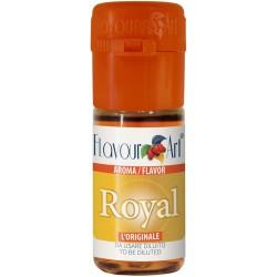 Aroma Royal Tabacco FlavourArt 10 ml