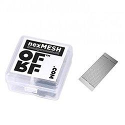 Wotofo nexMesh Coil OFRF per Profile RTA/RDA, 0.13 Ohm, n.10 pezzi