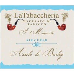Aroma Assolo di Burley 10 ml - La Tabaccheria