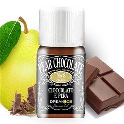 Aroma No. 8 Pear Chocolate (cioccolato e pera) 10 ml - Dreamods